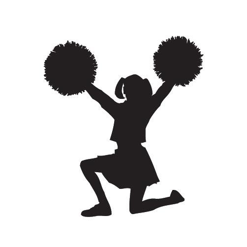 Cheerleading Cl 3