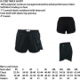 2021 Men's B-Core Shorts - REQUIRED