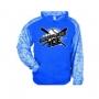Outerwear/ Badger Blend Sport Performance Hood