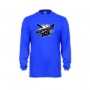 Tops/ Badger Core Performance Long Sleeve Tee