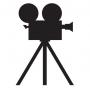 Movie Camera DRAMA-2