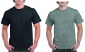 Gildan Short Sleeve Cotton tee