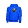 Outerwear/ Heavy Blend Cotton Hooded Sweatshirt