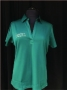 Ladies Johnny Collar Polo