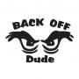 Back Off MISC-1