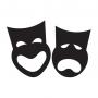 Masks DRAMA-1