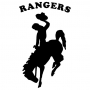 Rangers with Horse SCH-27