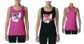 Tops/Gildan Softstyle Ladies Racerback Tank