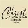 WA -07 Christ The Way The Truth