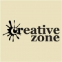WA -08 Creative Zone Wall Art