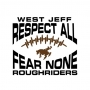 West Jeff Respect SCH-25