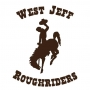 West Jeff Roughriders SCH-13