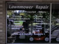 o-lawnmower